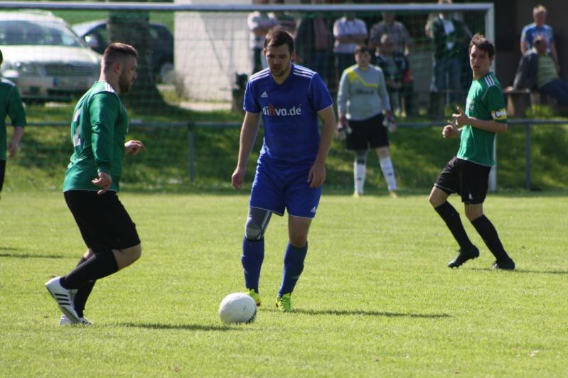 25.Spieltag: SG Franken/Königsfeld - BaWa 2:4 (0:0) Img_5210