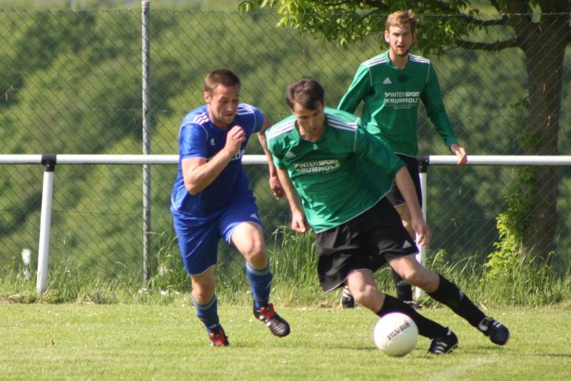 25.Spieltag: SG Franken/Königsfeld - BaWa 2:4 (0:0) Img_5213