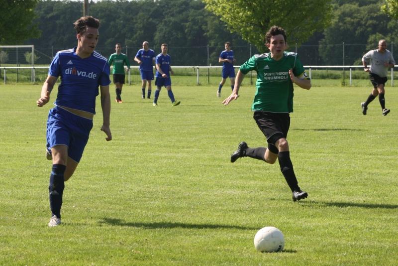 25.Spieltag: SG Franken/Königsfeld - BaWa 2:4 (0:0) Img_5214