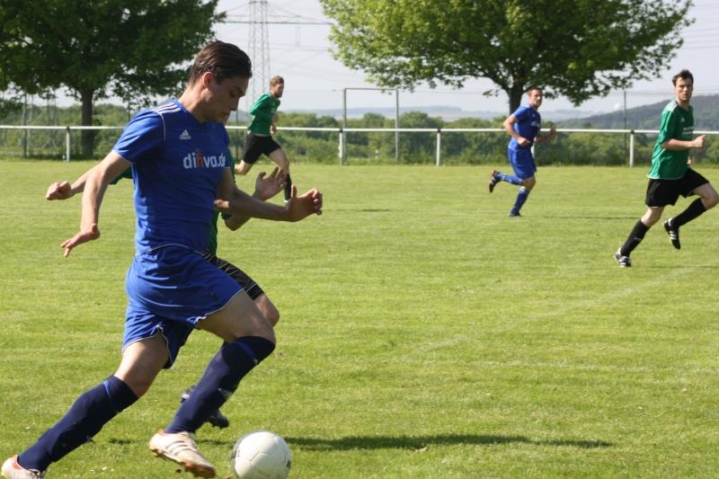 25.Spieltag: SG Franken/Königsfeld - BaWa 2:4 (0:0) Img_5215