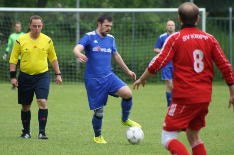 26.Spieltag: BaWa - SV Kripp 0:3 (0:3) Img_5310