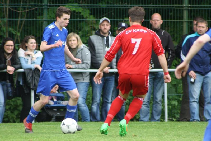 26.Spieltag: BaWa - SV Kripp 0:3 (0:3) Img_5313