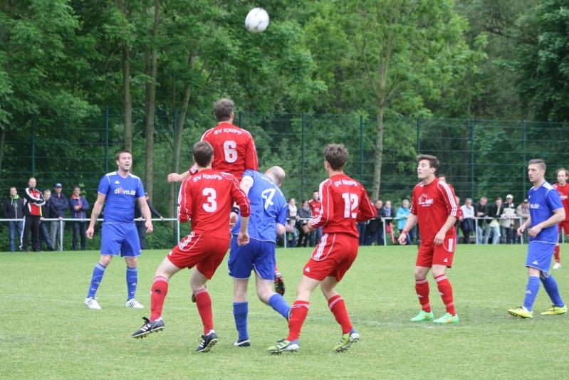 26.Spieltag: BaWa - SV Kripp 0:3 (0:3) Img_5314