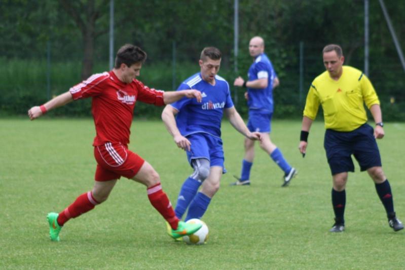 26.Spieltag: BaWa - SV Kripp 0:3 (0:3) Img_5319