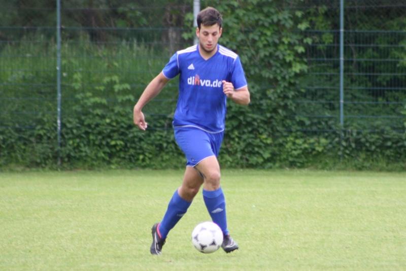 26.Spieltag: BaWa - SV Kripp 0:3 (0:3) Img_5320