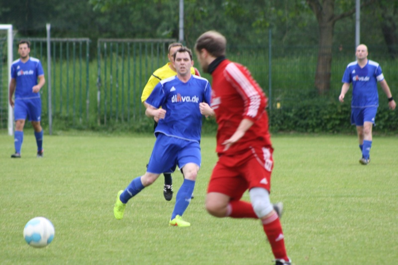 26.Spieltag: BaWa - SV Kripp 0:3 (0:3) Img_5322