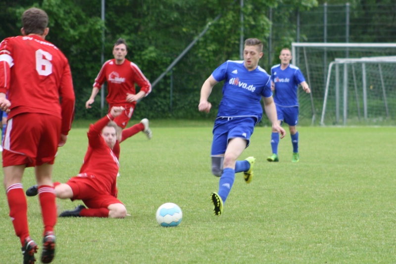 26.Spieltag: BaWa - SV Kripp 0:3 (0:3) Img_5323