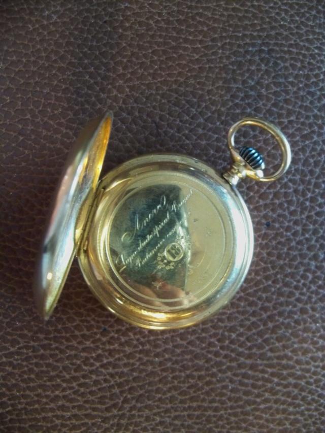Renseignements sur une montre BREGUET Divers24