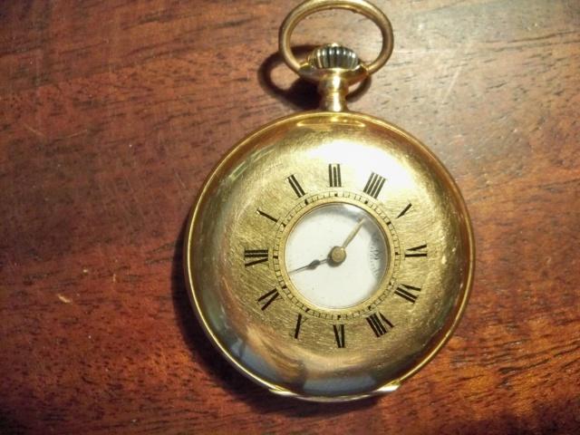 Renseignements sur une montre BREGUET Divers26