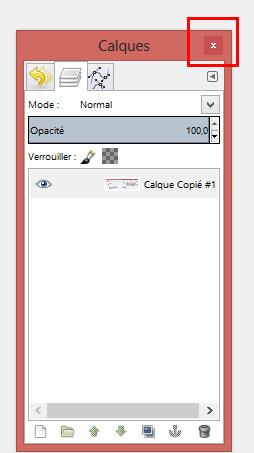 [Débutant] Solutions en cas de problème avec les fenêtres Cas210
