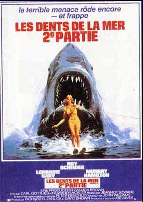 [Saga] Les Dents de la Mer (1975-1987) 00795310