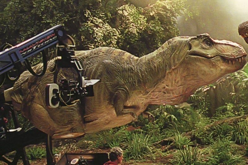 [Saga] Jurassic Park (1993-2015) - Page 2 01210