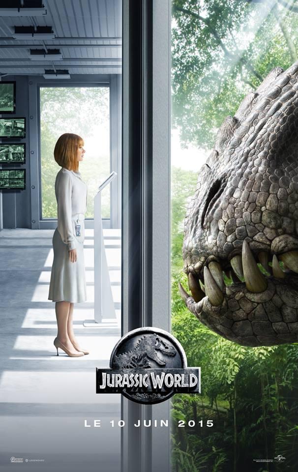[Saga] Jurassic Park (1993-2015) - Page 3 11108210