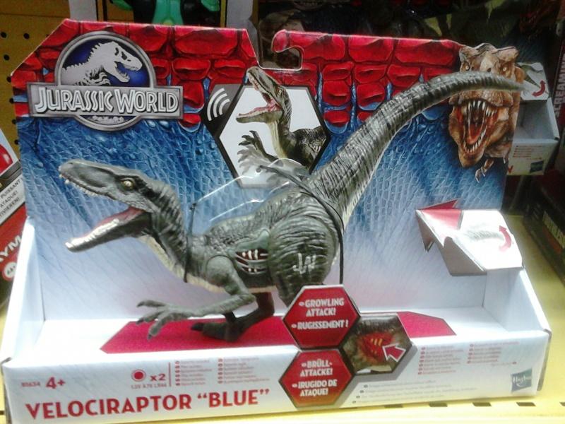 [Saga] Jurassic Park (1993-2015) - Page 4 Dsc_0811