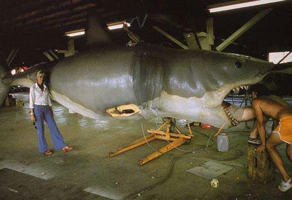 [Saga] Les Dents de la Mer (1975-1987) Jaw-410