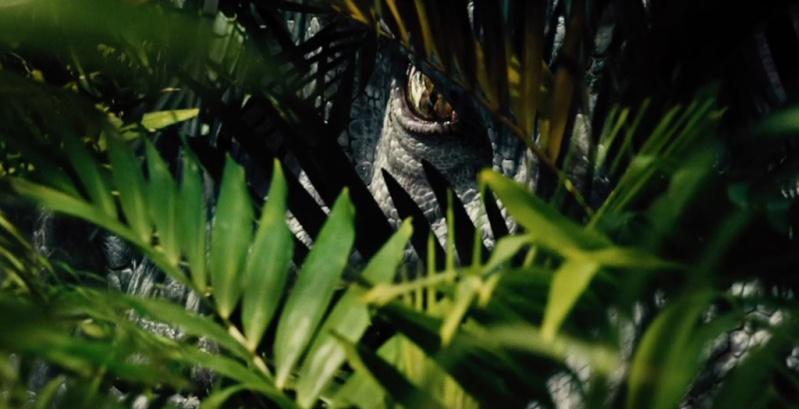 [Saga] Jurassic Park (1993-2015) - Page 3 Jurass10