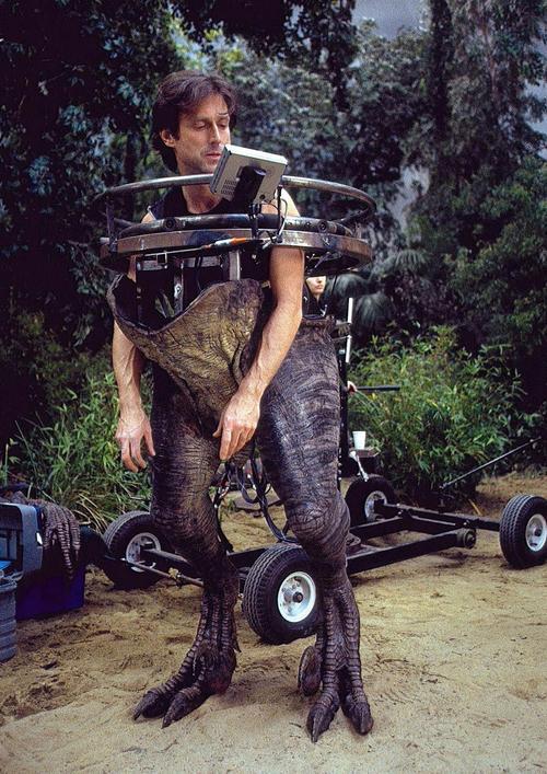 [Saga] Jurassic Park (1993-2015) - Page 2 Tumblr15