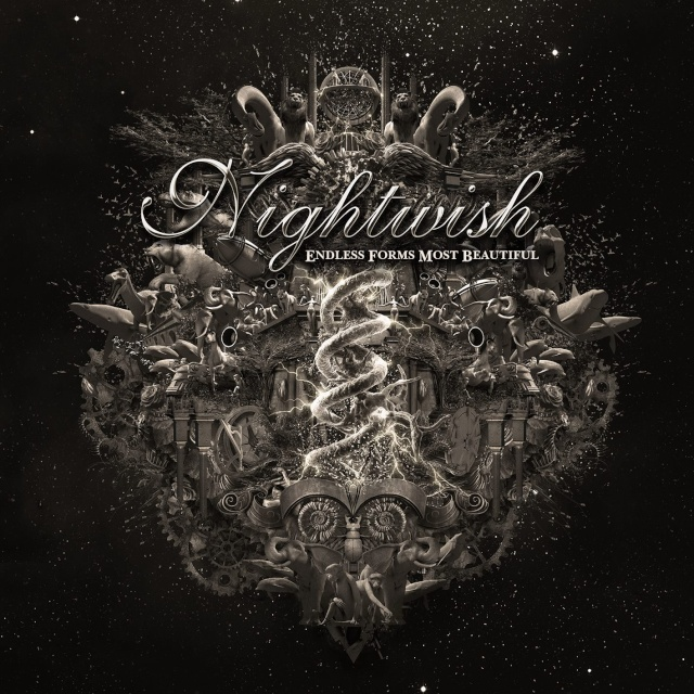 Nightwish : Endless Forms Most Beautiful  Endles10