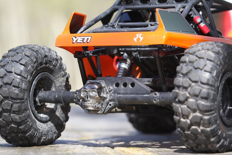 New Project! <Axial Yeti> Img_1014