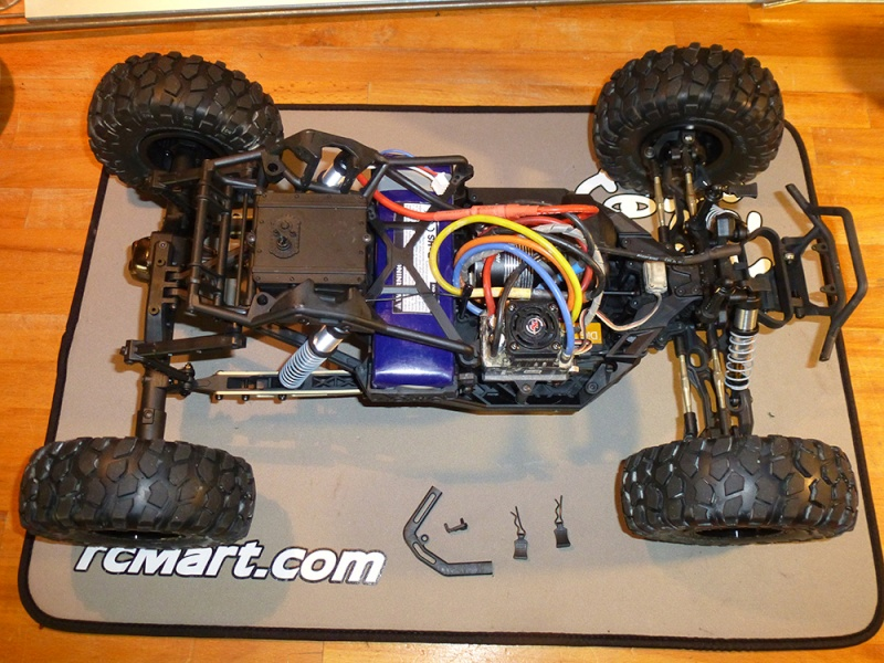 New Project! <Axial Yeti> P1020942