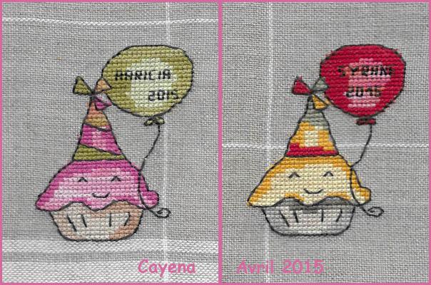 Un Free de 2011 ! Cupcak13