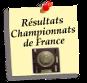 Vos résultats seniors dans les journées du championnat de France (y compris les 1/1)