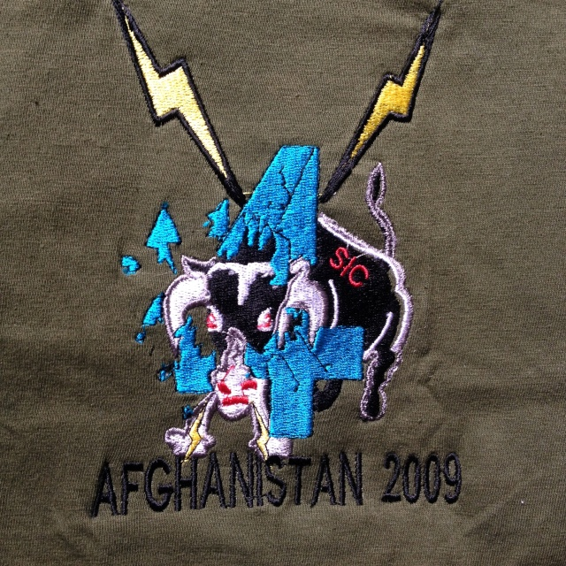 T-shirt 2009 2015-015