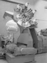 Quelques photos de la fabrication du LEM chez grumman Grum2311