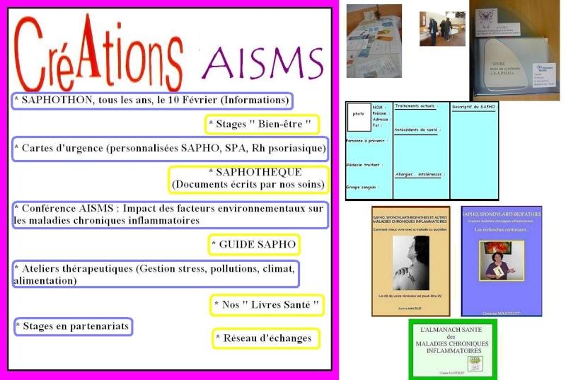 AISMS : présentation  - Page 2 Loghho10