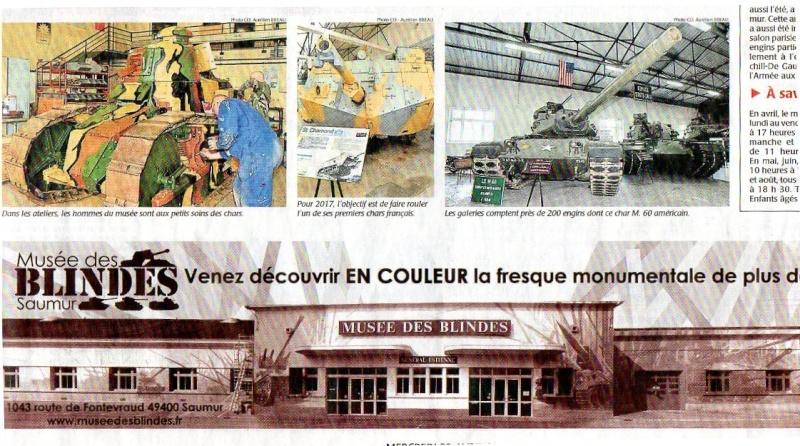 Un musée des blindés New Look à Saumur Img46610