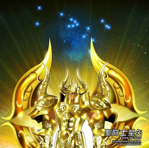 St Seiya Soul Of Gold  02_tau10