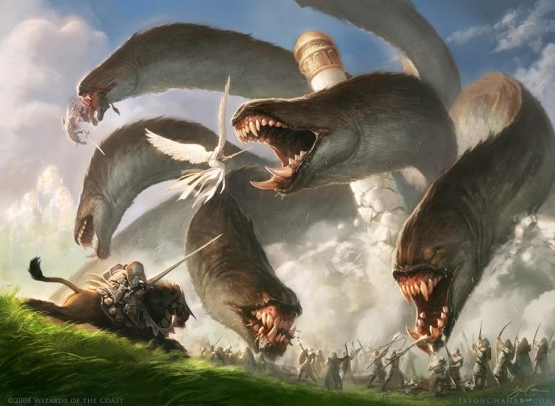 """Ilustraciones de """"Espada y Brujería"""" (NO Conan) Mtg_ap10"""