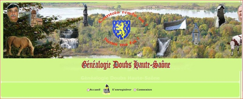 AUTRES FORUMS GENEALOGIQUES FRANCOPHONES Ganaal10
