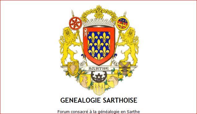 AUTRES FORUMS GENEALOGIQUES FRANCOPHONES Ganaal11