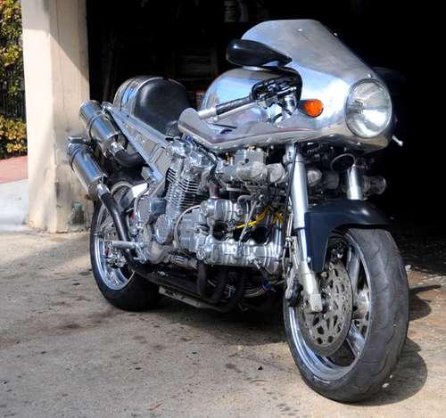 CBX Racer Afr1i510