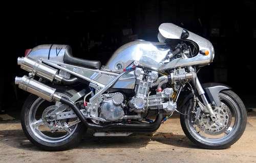 CBX Racer Afr1i512