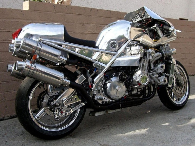 CBX Racer Cbxv1210