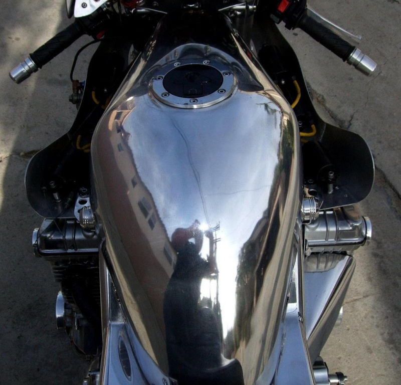 CBX Racer Cbxv1211