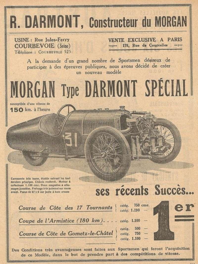 Darmont tricyclecar Darmon10