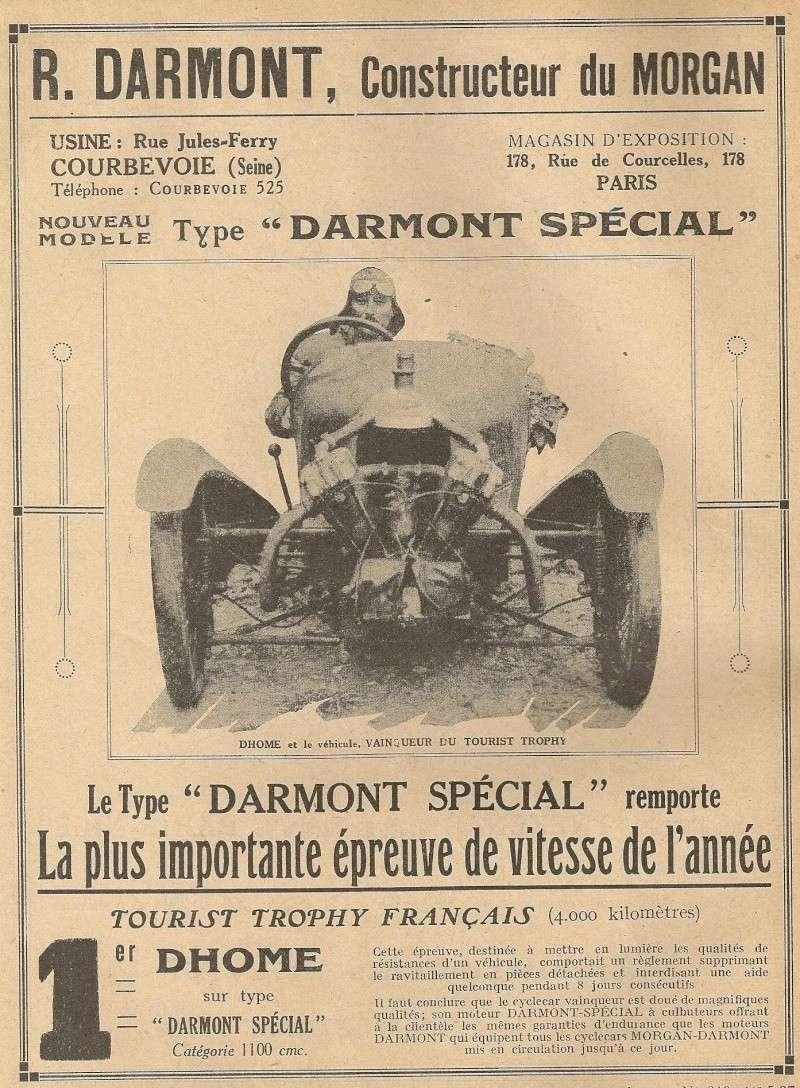 Darmont tricyclecar Darmon11