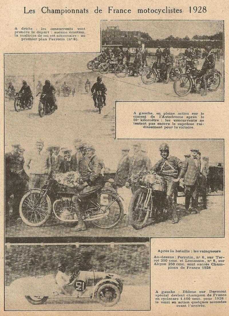 Darmont tricyclecar Darmon16