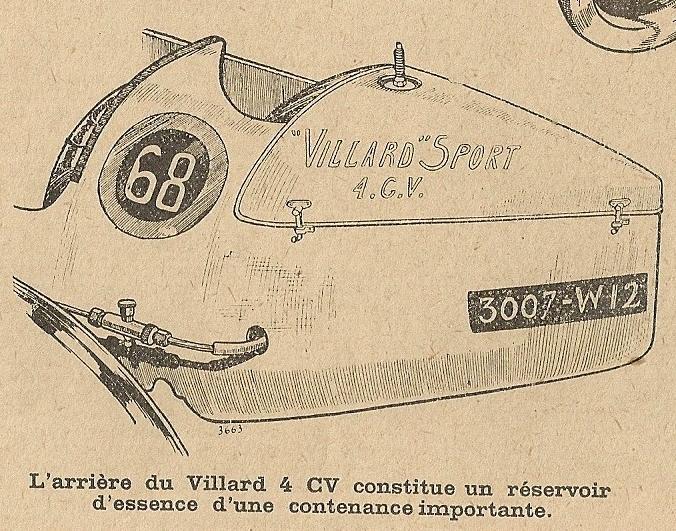 villard course Villar12