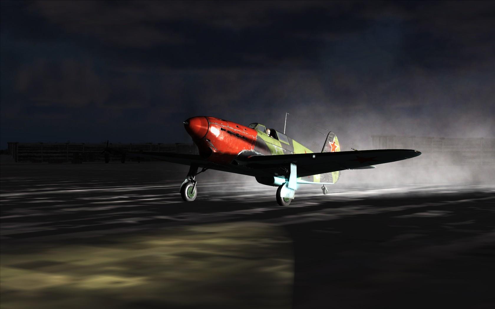 Mission M3 1210
