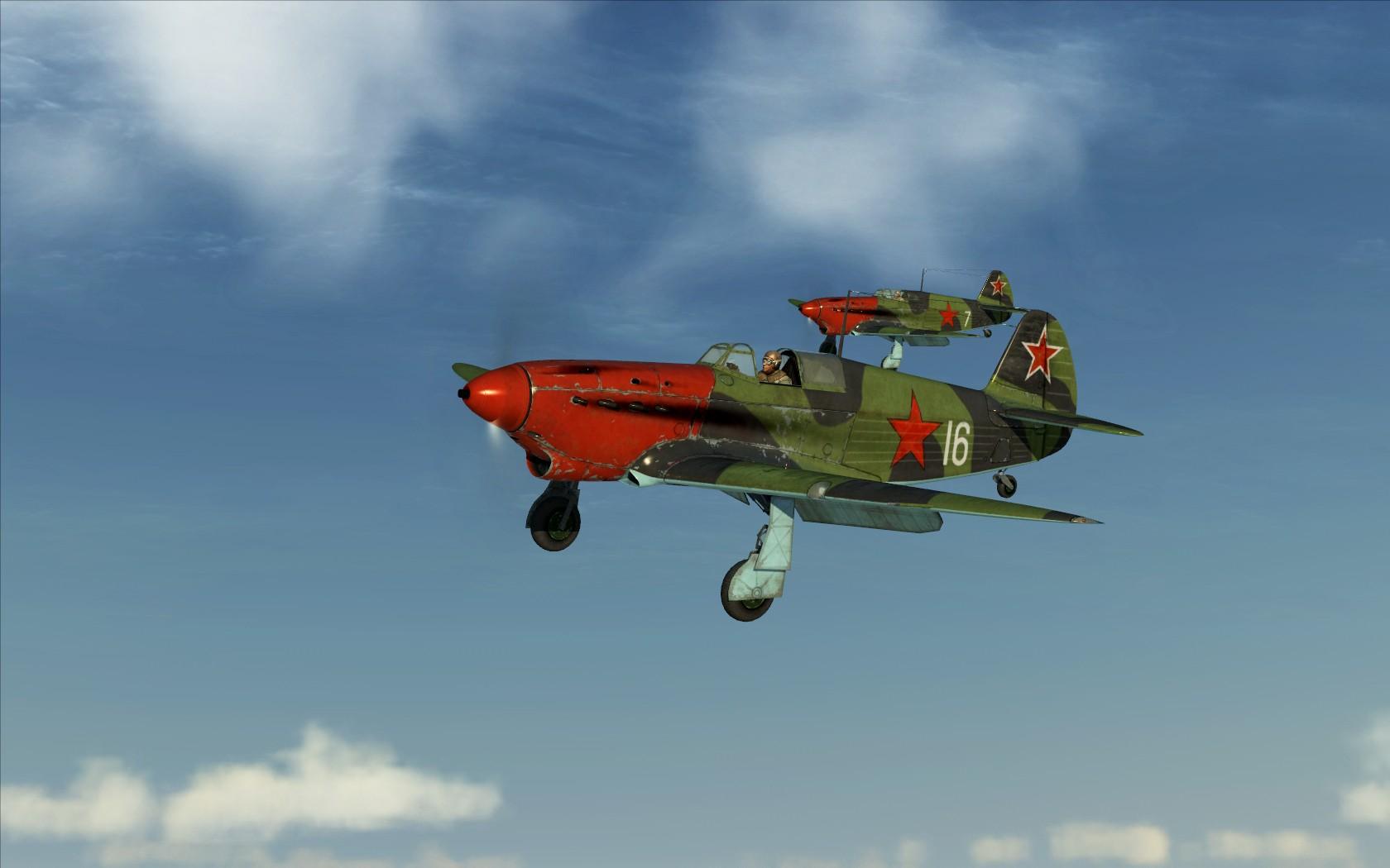 Mission M3 310