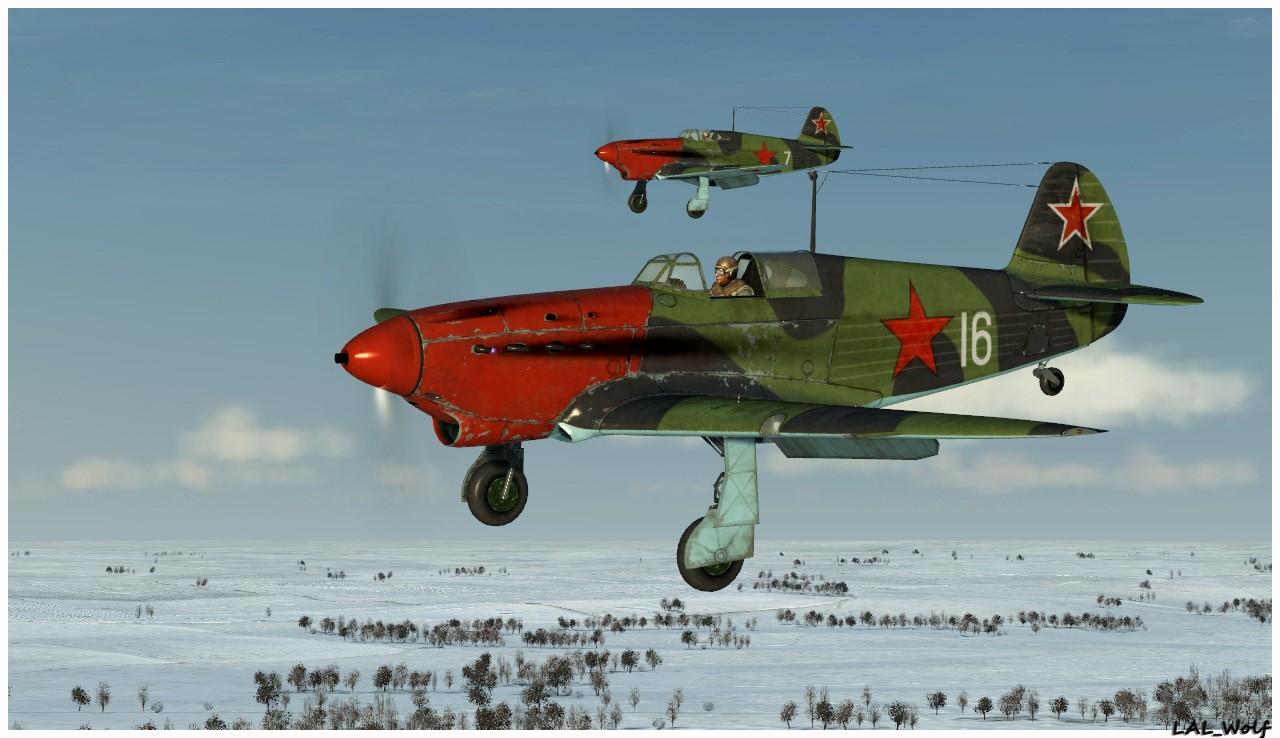 Mission M3 410