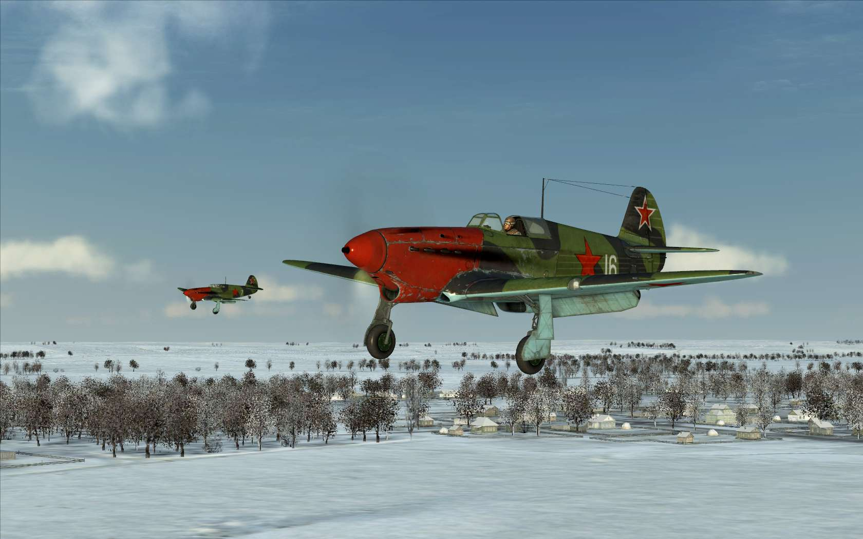Mission M3 510