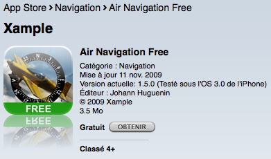 [iPhone] Air Navigation Captur15