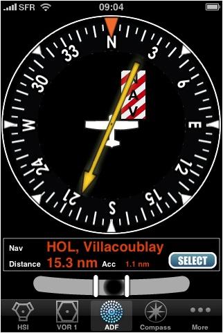 [iPhone] Air Navigation Captur20