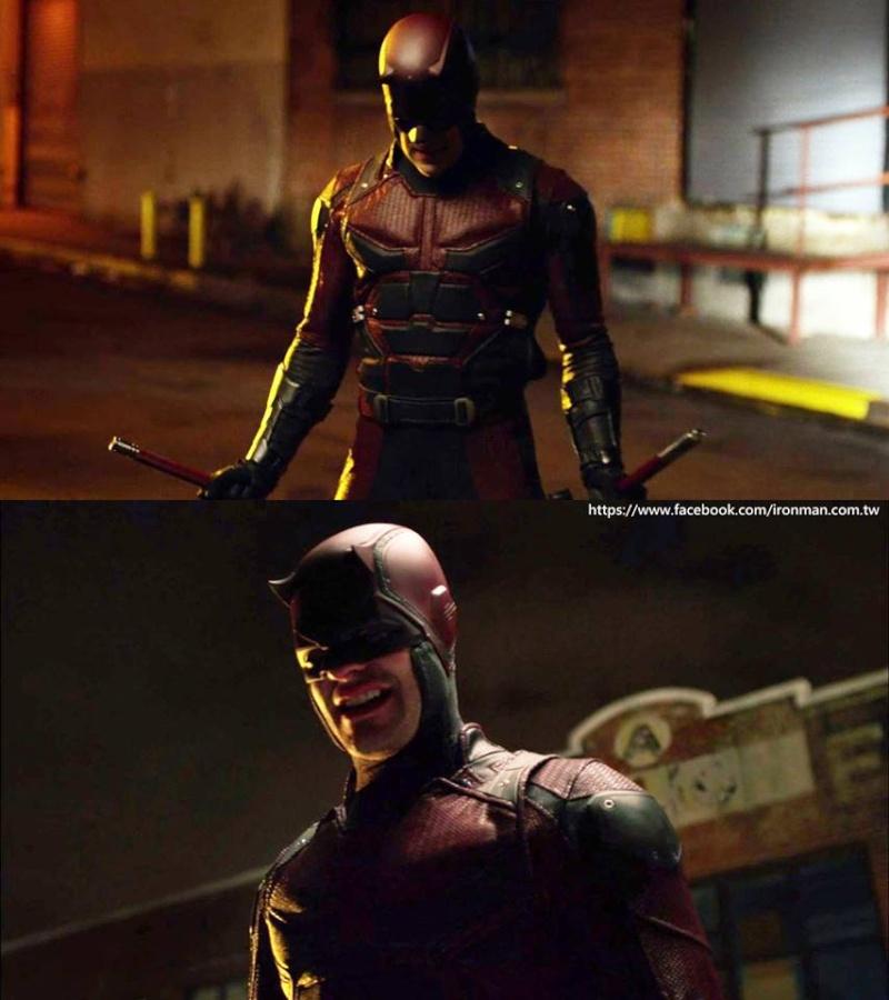 Daredevil (Marvel) Darede10