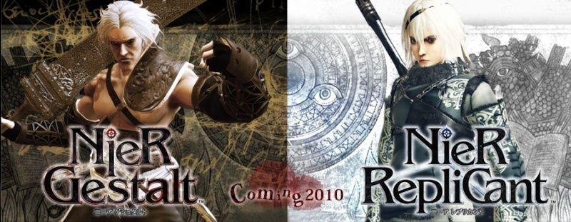 Final Fantasy XV - Page 5 Nier-r10